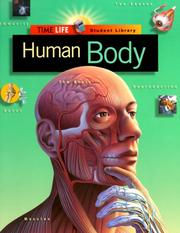 Cover of: Human Body (Time-Life Student Library) | Time-Life Books