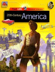 Cover of: 20th-century America |