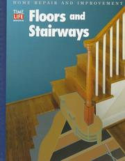 Cover of: Floors and stairways