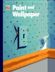 Paint and Wallpaper (Home Repair and Improvement (Updated Series))