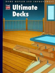 Cover of: Ultimate decks |