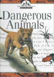 Cover of: Dangerous animals