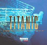 Titanic: legacy of the world's greatest ocean liner