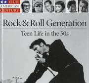 Cover of: Rock & roll generation