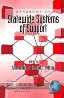 Cover of: Handbook on statewide systems of support
