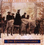 Cover of: The Revolutionaries