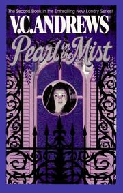 Cover of: Pearl in the mist (Landry)
