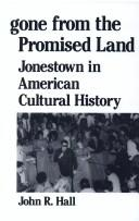 Cover of: Gone from the promised land