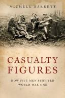Cover of: Casualty figures