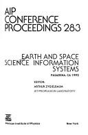 Cover of: Earth and space science information systems |