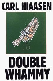 Cover of: Double whammy