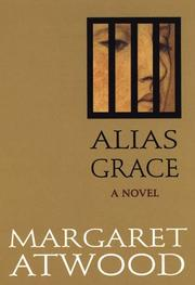 Cover of: Alias Grace