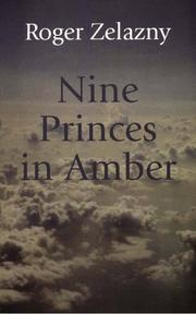 Cover of: Nine Princes in Amber