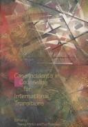 Cover of: Case incidents in counseling for international transitions