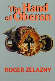 Cover of: The Hand of Oberon