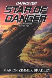 Cover of: Star of danger