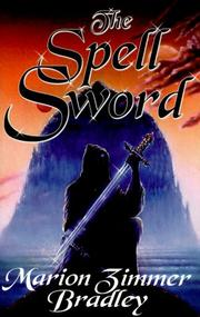 Cover of: The spell sword: a Darkover novel
