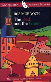 Cover of: The red and the green