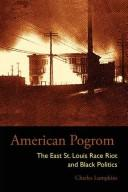 Cover of: American pogrom | Charles L. Lumpkins