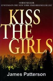 Cover of: Kiss the Girls