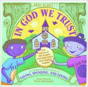 Cover of: In God we trust