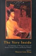 Cover of: The very inside | edited by Sharon Lim-Hing.