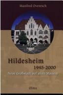 Cover of: Hildesheim 1945-2000