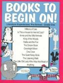 Cover of: Books to Begin On! | Nancy Polette