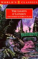 Cover of: The lights o' London