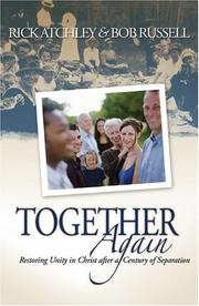 Cover of: Together again by