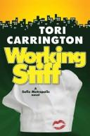 Cover of: Working Stiff: a Sofie Metropolis novel