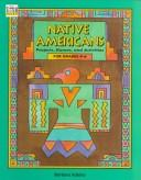 Native Americans projects, games, and activities