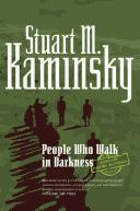 Cover of: People who walk in darkness