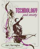 Cover of: Technology and society