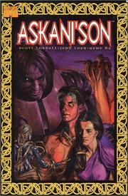 Cover of: Askani'Son