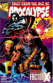 Cover of: Tales of the Age of Apocalypse