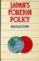 Cover of: Japan's foreign policy: From Economic Superpower to What Power? (St. Antony's)