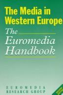 Cover of: The Media in Western Europe