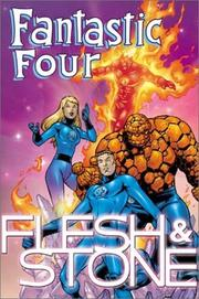 Cover of: Fantastic Four: Flesh and Stone