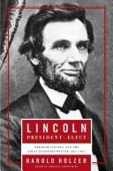 Cover of: Lincoln president-elect