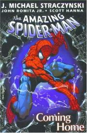 Cover of: Amazing Spider-Man Vol. 1: Coming Home
