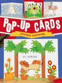 Cover of: Pop-up cards | Jo F. Mathieson