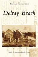 Cover of: Delray Beach | Dorothy W. Patterson