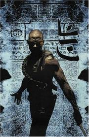 Cover of: Blade II