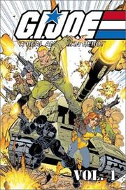 Cover of: G.I. Joe
