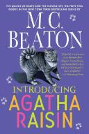 Cover of: Introducing Agatha Raisin: The quiche of death ; The vicious vet