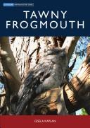 Cover of: Tawny frogmouth
