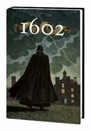 Cover of: Marvel 1602