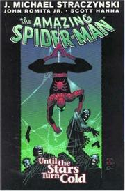 Cover of: Amazing Spider-Man Vol. 3: Until The Stars Turn Cold