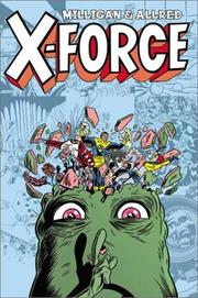 Cover of: X-Force Volume 2: Final Chapter TPB (X-Force)